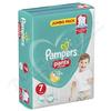 PAMPERS kalhotkové plenky Jumbo Pack S7 40ks