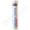 Biotter Calcium s vit.C pomeranč 20ks šum.tbl.