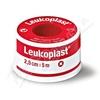 Leukoplast fixační klasická páska/cívka 2.5cmx5m