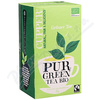 Cupper BIO Pure Green Tea 20 n.s.