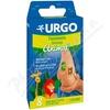 URGO TATTOO Animal Dětská náplast 8ks