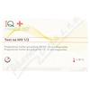 Test HIV 1/2 rychlotest