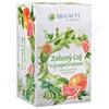 Megafyt Zelený čaj s grapefruitem 20x1.5g