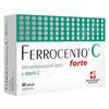 FERROCENTO forte C PharmaSuisse tbl.30