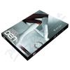 Maxis RELAX-lýtková 280 DEN s bavlnou vel.XL černá